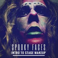 Spooky Faces: Intro to Stage Make-Up