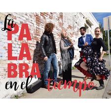 Palabra Flamenco logo