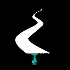 Round the Way Pop Up Restaurant logo