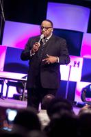 A Christmas Evening with Pastor Marvin Sapp