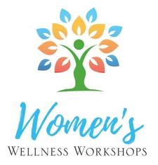 Women's Wellness Workshops logo