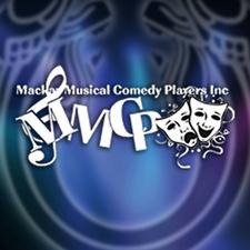 Mackay Musical Comedy Players logo