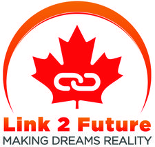 Link2Future Immigration & Education Consulting Group logo