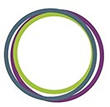 Fairfield Open City Libraries logo