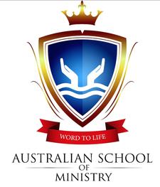 Australian School of Ministry logo