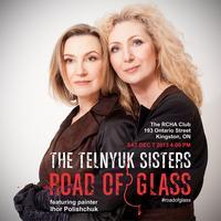 The Telnyuk Sisters @ The RCHA Club