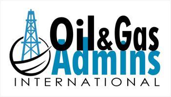 Oil & Gas Admins International Discounted Membership...