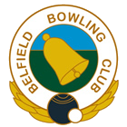 Belfield Bowling Club & Tiger Touring logo
