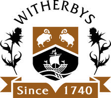 Witherby Publishing Group logo