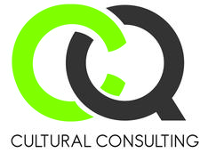 CQ Cultural Consulting & Melbourne City Mission logo