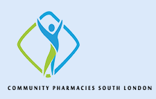 Community Pharmacy Education South West London logo
