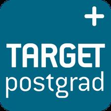 TARGETpostgrad logo
