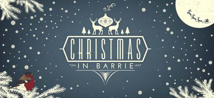 Christmas in Barrie with Connexus Church