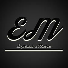 Express Music logo