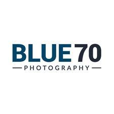 BLUE70 Scuola di Fotografia logo