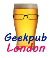 Geekpub Crawl - Like a Sir!