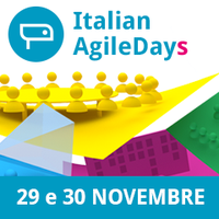 Cena Sociale Agile Day 2013