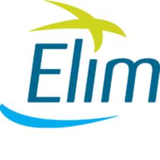 Elim Community Church Ammanford logo