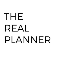 The Real Planner logo