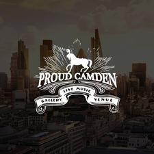 Proud Camden logo