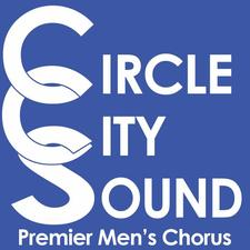 Circle City Sound - Indianapolis' Premier Men's Chorus logo