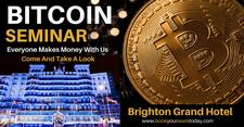 Brighton Bitcoin Events logo