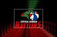 Central Ga. Rattlers logo