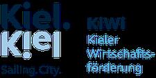 KiWi Kieler Wirtschaftsförderungs- und Strukturentwicklungs GmbH logo