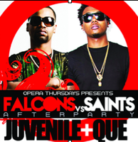 Juvenile & Que | 11.21.13 | Live on Hot 107.9
