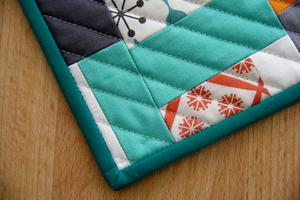 Modern Quilt Finishing Techniques