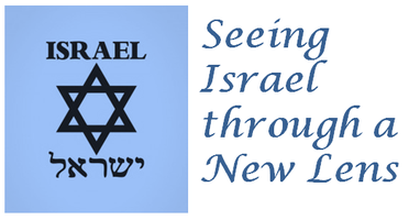 Seeing Israel through a New Lens with Marla Peers