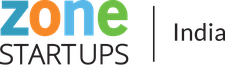 Zone Startups India logo