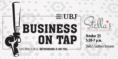 Business on Tap
