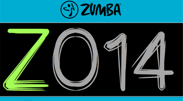 Z014: Zumba® Fitness Party with ZJ Andrew Walker