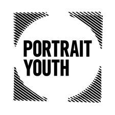 Portrait Youth  logo