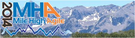 Mile High Agile 2014
