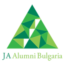 JA Alumni Bulgaria logo