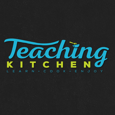 Viacom Teaching Kitchen logo