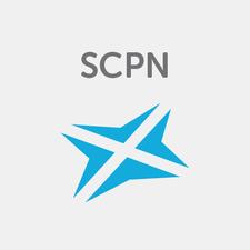 Scottish Cancer Prevention Network logo