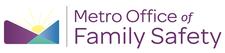 Metro Office of Family Safety logo