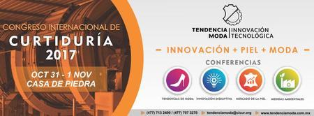 Congreso Internacional de Curtiduría (Tendencia Moda + Innovación Tecnológica)