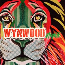 Wynwood Nights  logo