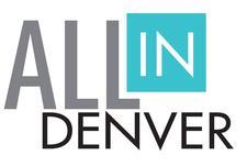 All In Denver logo