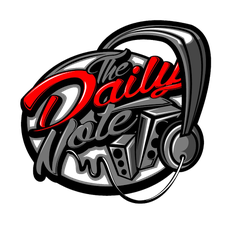 The Daily Note  logo