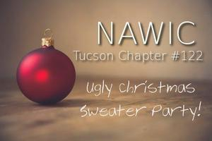 NAWIC Christmas Party - It's Gonna Get Ugly