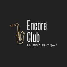 The Encore Club logo
