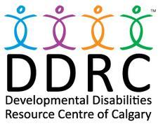 Developmental Disabilities Resource Centre of Calgary logo