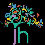 Julie Hartman, Life Coach & Strategist logo