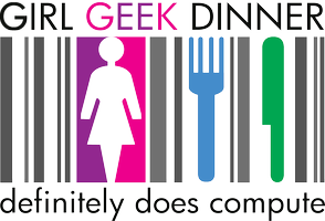 July Girl Geek Dinner @ Google!