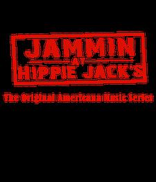 Jammin at Hippie Jacks logo